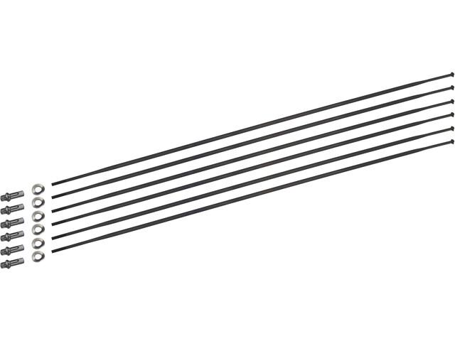 DT Swiss Spoke Kit für PR 1400 Dicut Oxic